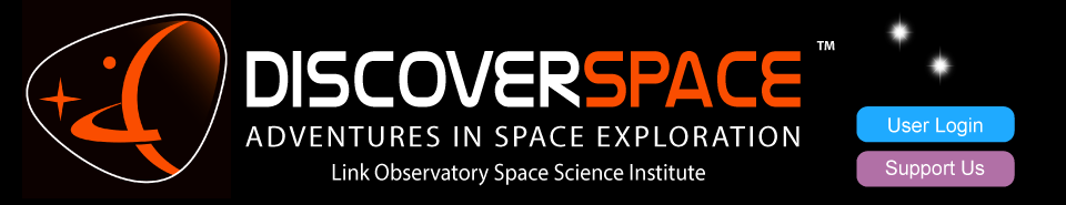 DiscoverSpace